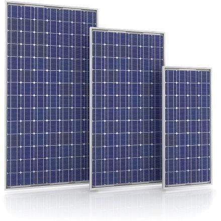 Солнечные батареи (Солнечные модули)